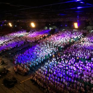 Young Voices   YV International
