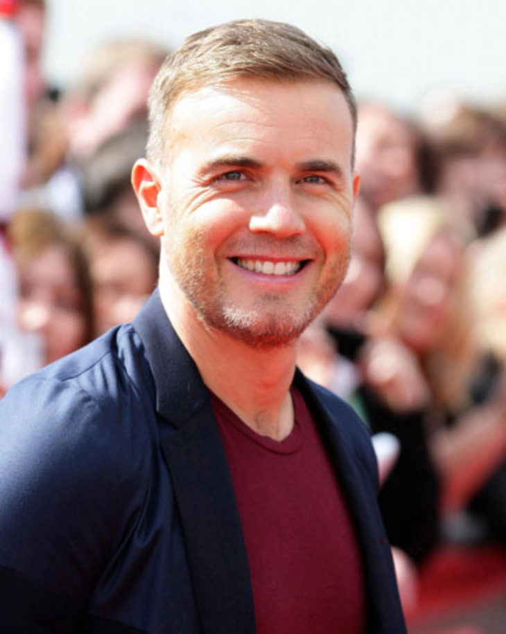 Gary Barlow | Young Voices